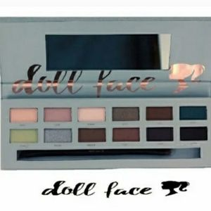 Brand New Doll Face I Just Wannabe Neutral…